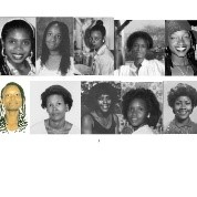Black women 115
