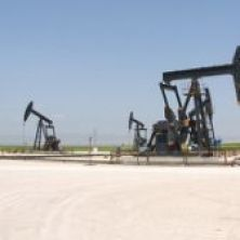 Israel steps up oil drilling in Golan
