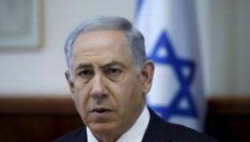 Israeli Prime Minister Benjamin Netanyahu attends the weekly cabinet meeting in Jerusalem Feb. 28, 2016. | Photo: Reuters