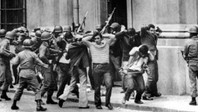 The US-orchestrated coup in Chile led to tens of thousands of people being imprisoned, tortured, killed, forced into exile or disappeared. | Photo: EFE