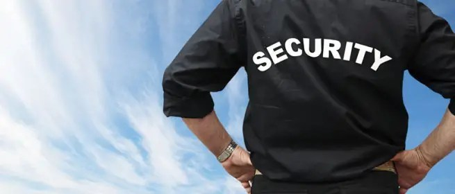 Celebrity Security Services