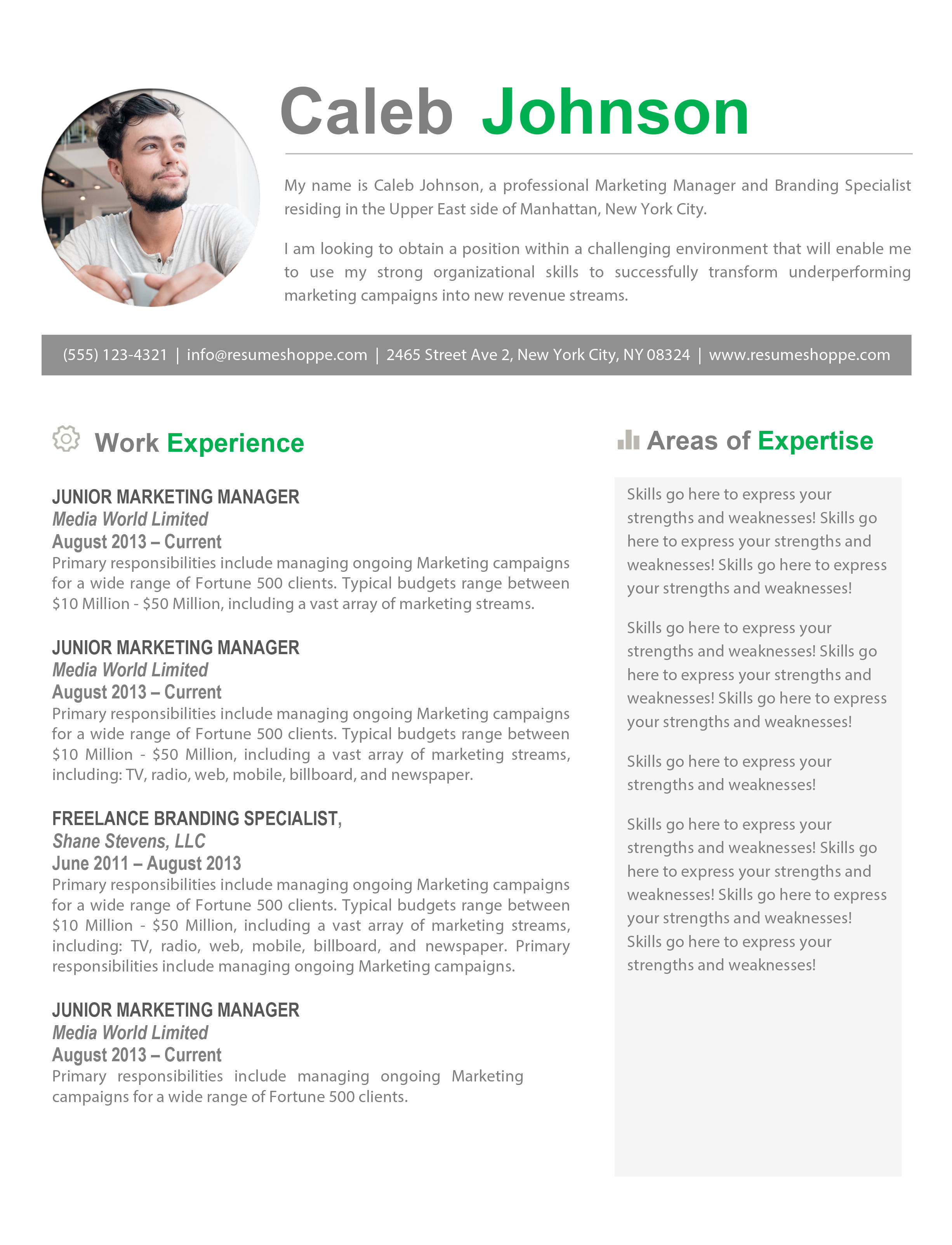 Not only does it include a cv and cover. Resume Templates For Mac Word Apple Pages Instant Download