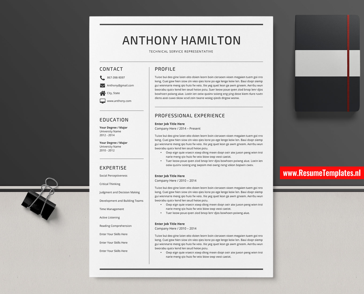 Download this free vector about minimalist resume template, and discover more than 16 million professional graphic resources on freepik Minimalist Cv Template Resume Template Word Curriculum Vitae Modern Resume Editable Resume Professional Resume Teacher Resume 1 3 Page Resume Instant Download Resumetemplates Nl
