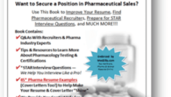 6 strategies to rewrite improve your resume for pharmaceutical sales