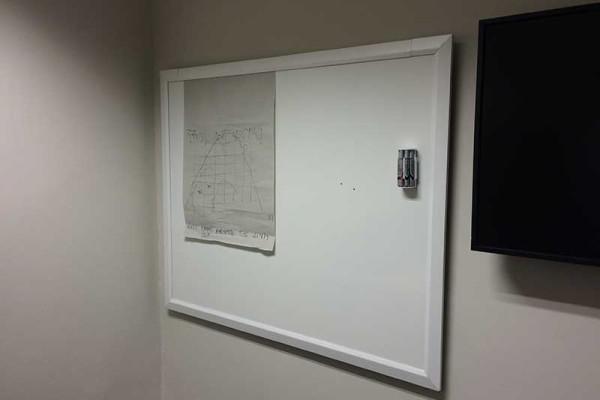 Barclays-Absa-custom-framed-whiteboard-training-tool