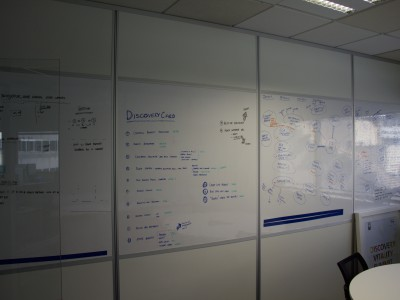 whiteboard wallpaper panels