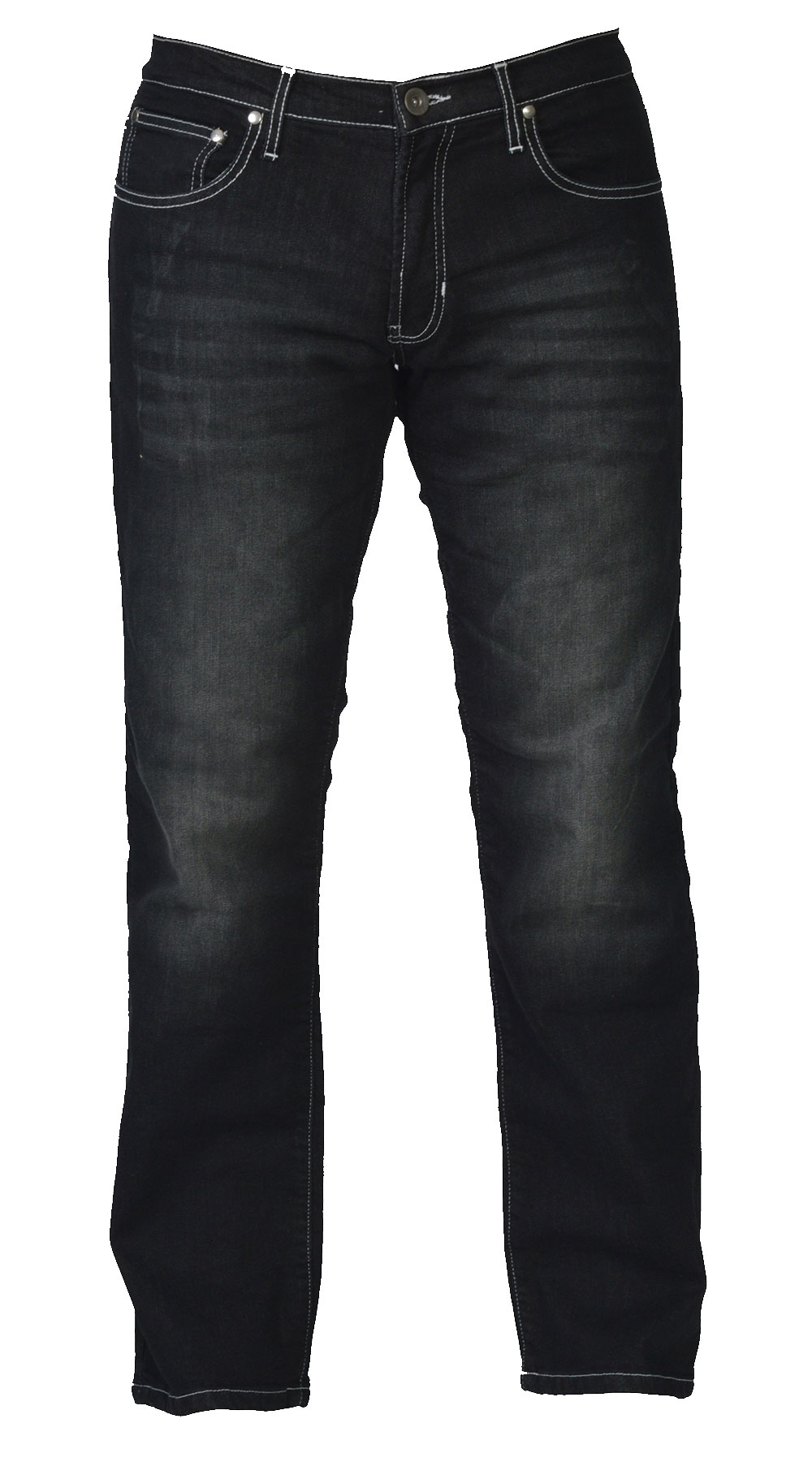 MENS JEANS : BLACK BIRD