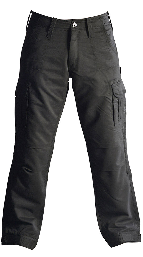 MOTORCYCLE CARGO : BLACK