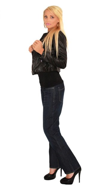 safest motorcycle jeans for women