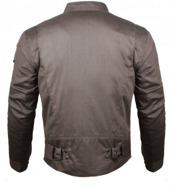 protective motorcycle jacket