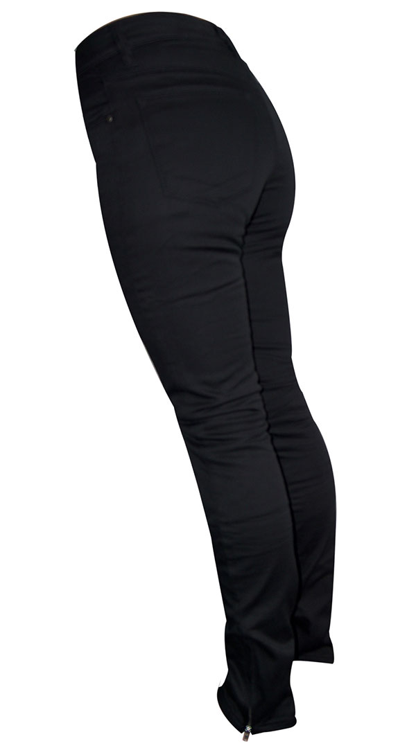 protective motorcycle jeans for female