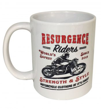Resurgence Gear Motorcycle Mug