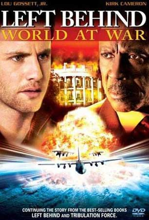 Left Behind 3 World at War (Lumea in pragul razboiului) 3