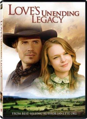 Loves Unending Legacy (seria 5)
