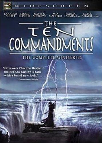 The Ten Commandments - Cele zece porunci (2006)