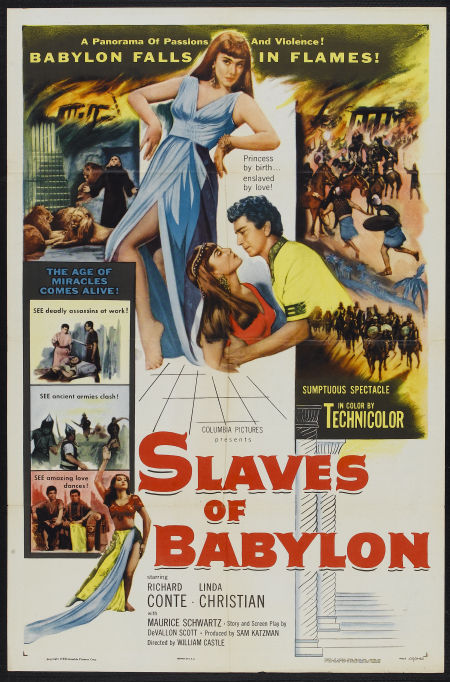 Slaves-of-Babylon - Robi in Babilon
