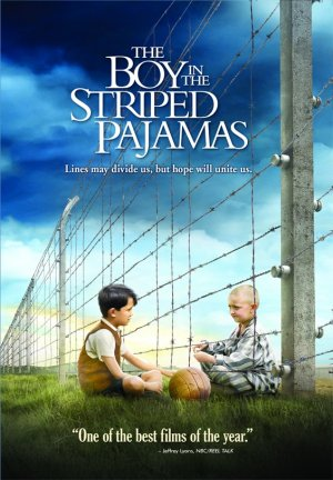 The Boy in the Striped Pyjamas  (Baiatul in pijamale vargate)
