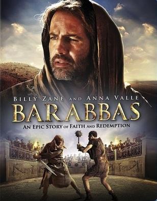 Barabbas (2012)