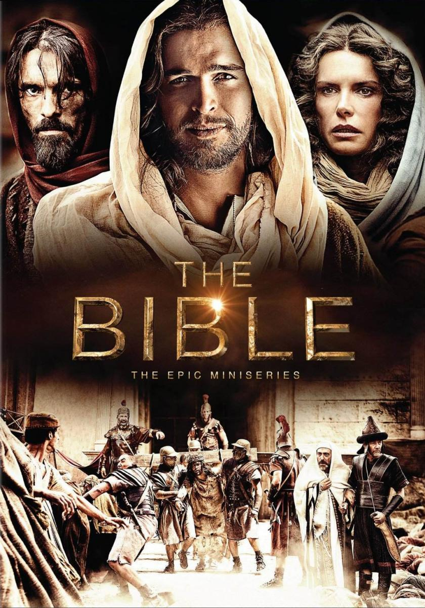 The Bible (2013) sezonul 1 episodul 1