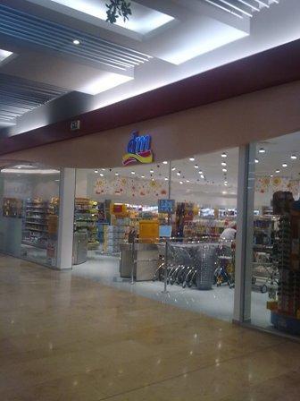 DM Auchan Militari