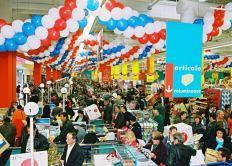 27.06.2011, lansare Carrefour Militari (2)