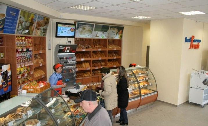 Belforno Fresh Gara de Nord 3