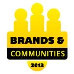 Logo Brands & Communities