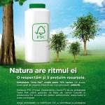 Campanie FSC Romania 2013