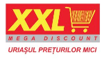 XXL Mega Discount-logo