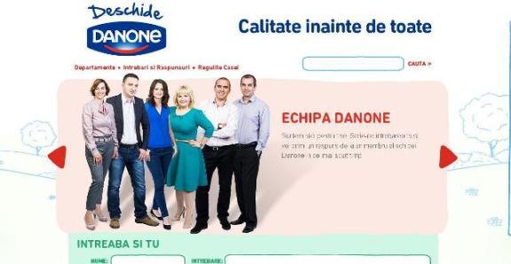 DeschideDanone