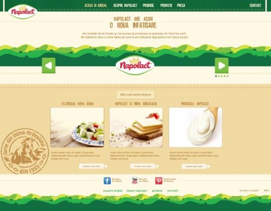 site Napolact