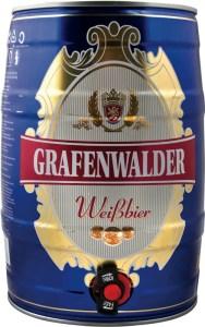 Bere nefiltrata Grafenwalder