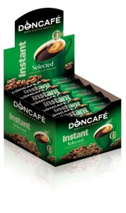 Doncafe Selected 60 x 1,8 g