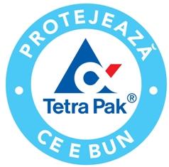 Logo Tetra Pak