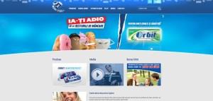 website Orbit Romania
