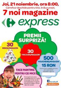 7 noi magazine Express