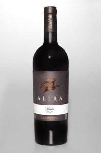 Alira Grand Vin Merlot