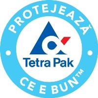 Logo Tetra Pak ro