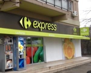 Express La Parter