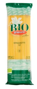 BIO spaghetti 12