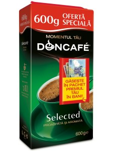 Doncafe Selected