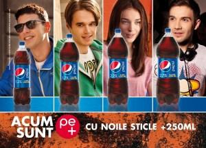 Pepsi pe plus