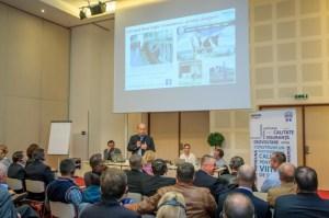 Conferinta nationala a fermierilor parteneri Danone - 1