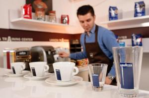 Lavazza Training Center-Buc
