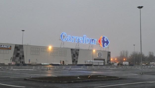 Carrefour Galati-1
