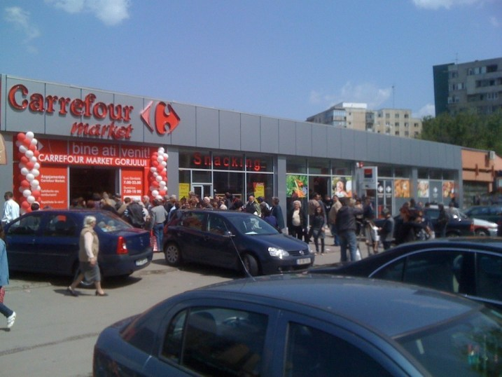 Carrefour-Market-Gorjului