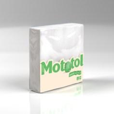Mototol-servetele de masa (alb)