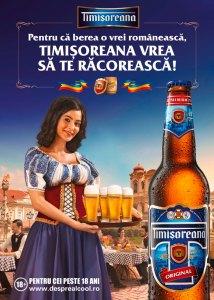 Berea o vreau romaneasca
