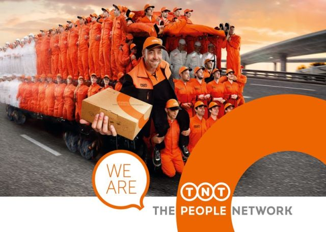 We are TNT The People Network
