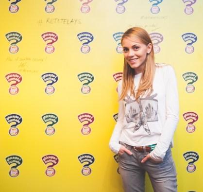 Andreea Ibacka-Eveniment Lay's